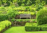 Gartenpflege / Jahrespflege