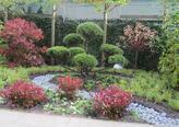 Albrecht Garten & Landschaftsgestaltung